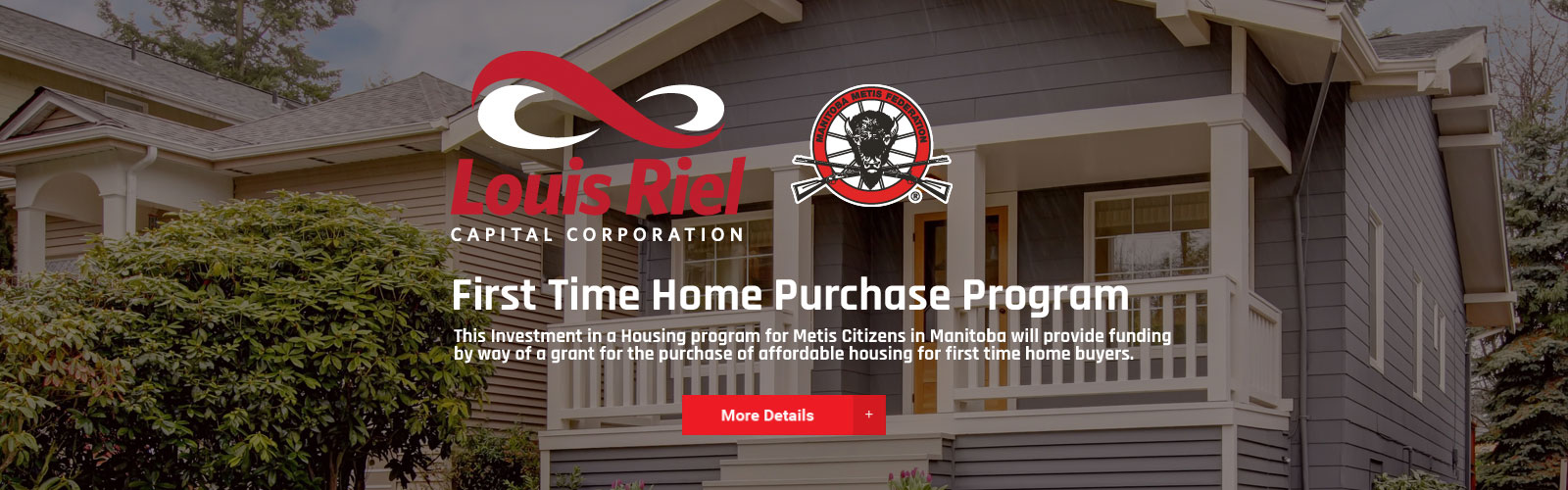 LRCC First Time Home Purchase Program
