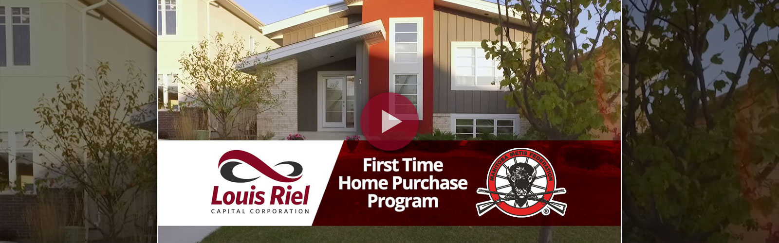 First Time Home Purchase Program Video